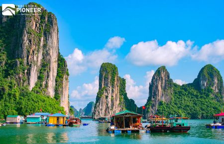 Exploring World Heritages of Vietnam and Cambodia 10 days