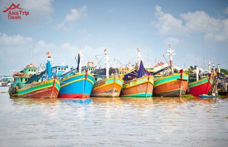 5 day Southern Vietnam Highlights