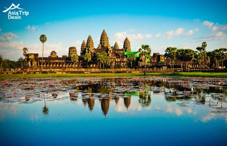 Cambodia in Depth 14 days