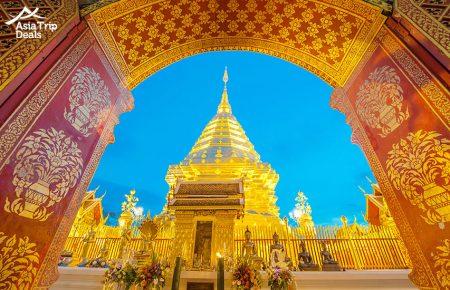 3 week Journey through Thailand, Laos, Vietnam & Cambodia