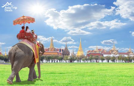 Vietnam & Thailand Discovery 15 days
