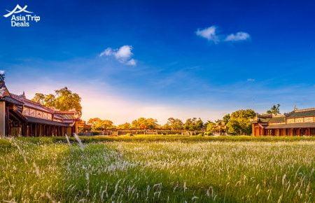 Hue – Thuy Bieu Eco Village