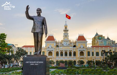 Vietnam & Cambodia 12 days unmissable journey