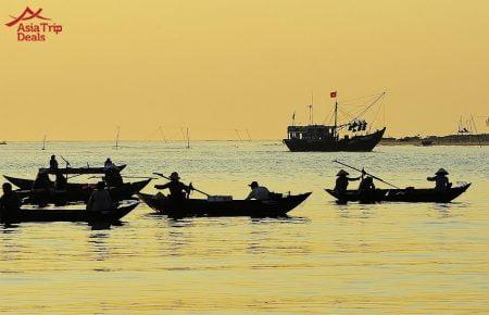 Hoi An Eco-tour Fishing Village & Water Ways