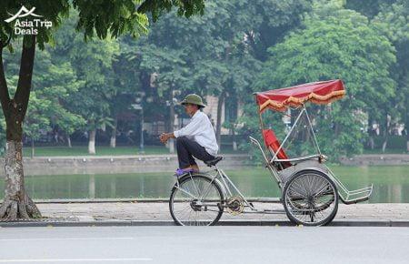 Hanoi: Hai Duong Local Farm and Stork Island Day Trip