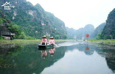 Classic Vietnam 12 days