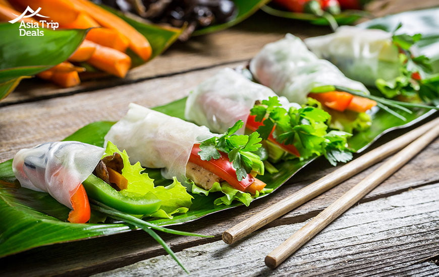 Coupons for Stores Related to springrolls.ca