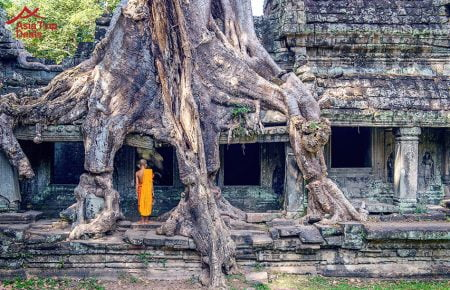 Vietnam & Angkor Temples Discovery 15 days