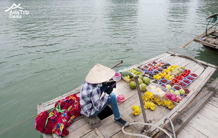 Ha Long Bay & Cat Ba Island