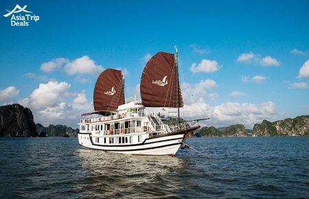 LaFairy Sails