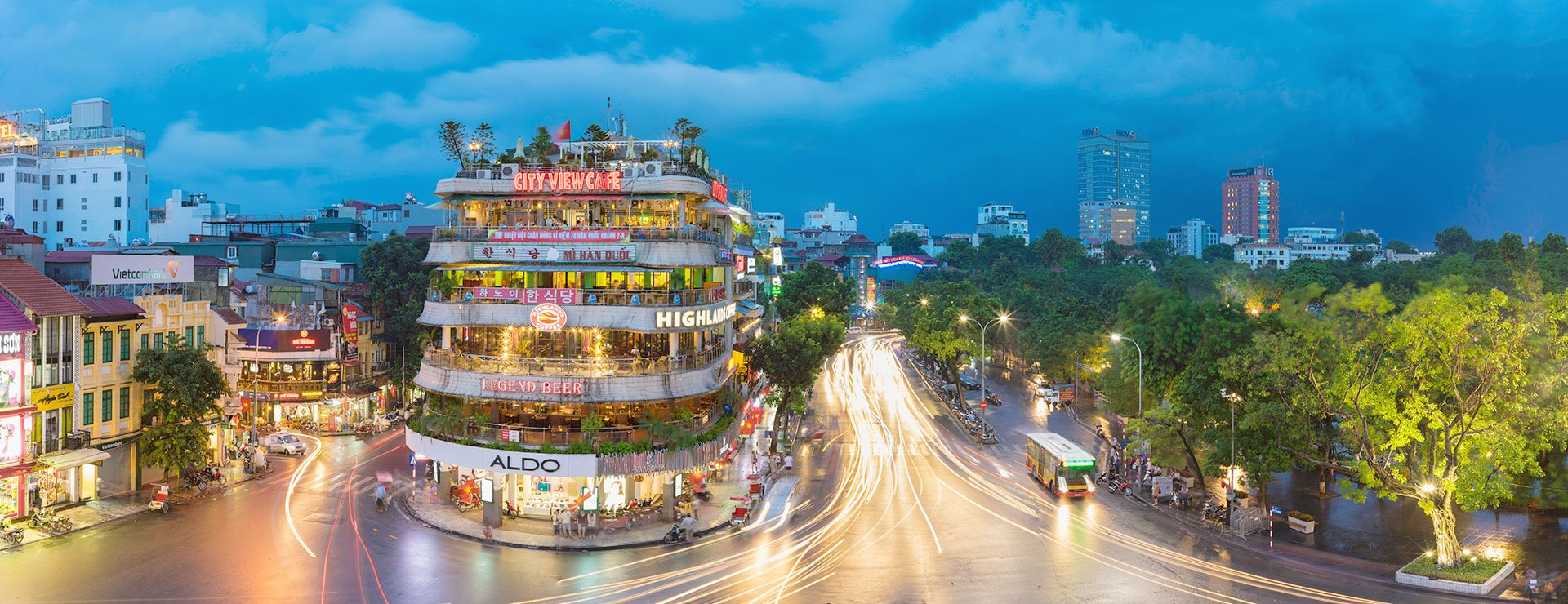 Keep Yourself Busy In Hanoi (Vietnam) With These Extraordinary Experiences
