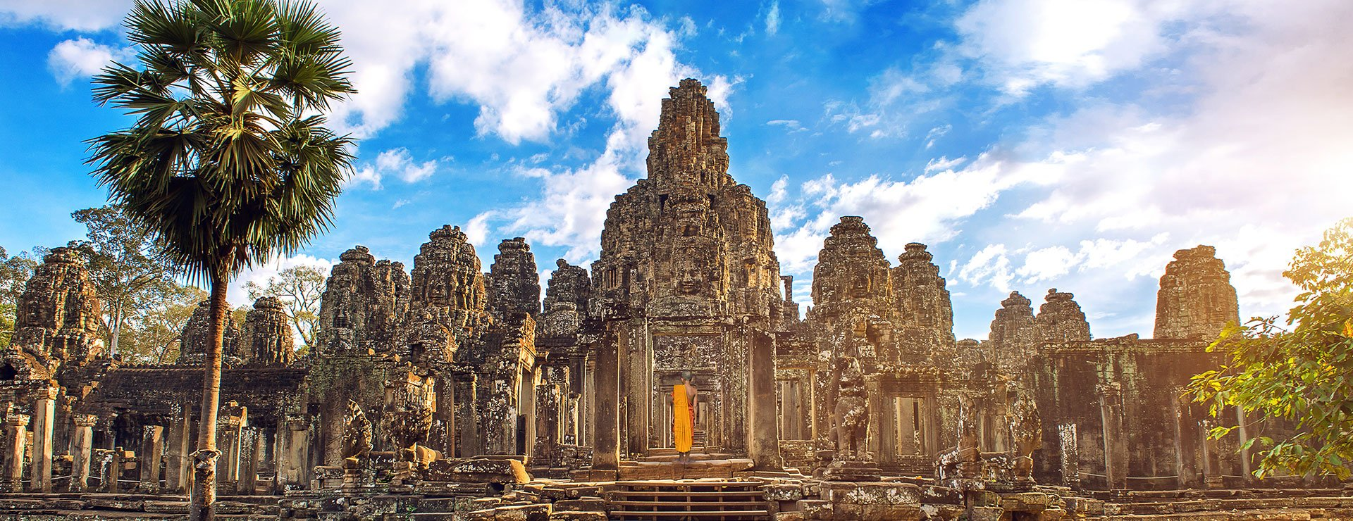 Top 4 Experiences That You Should Not Miss In Your Cambodia Trip