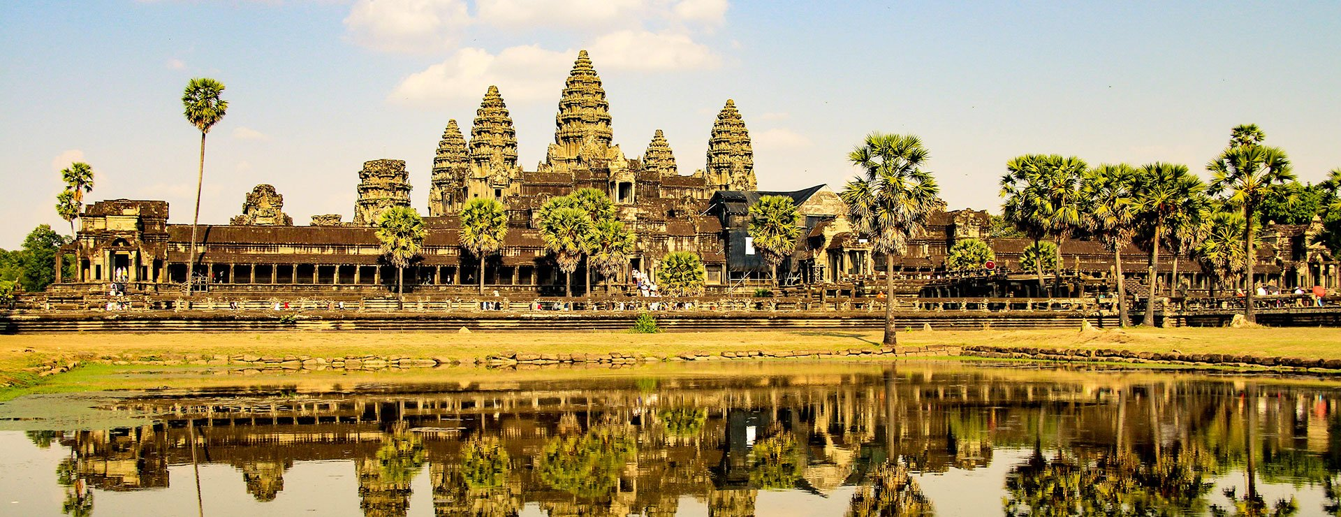 Top Destinations And The Essential Experiences In Cambodia