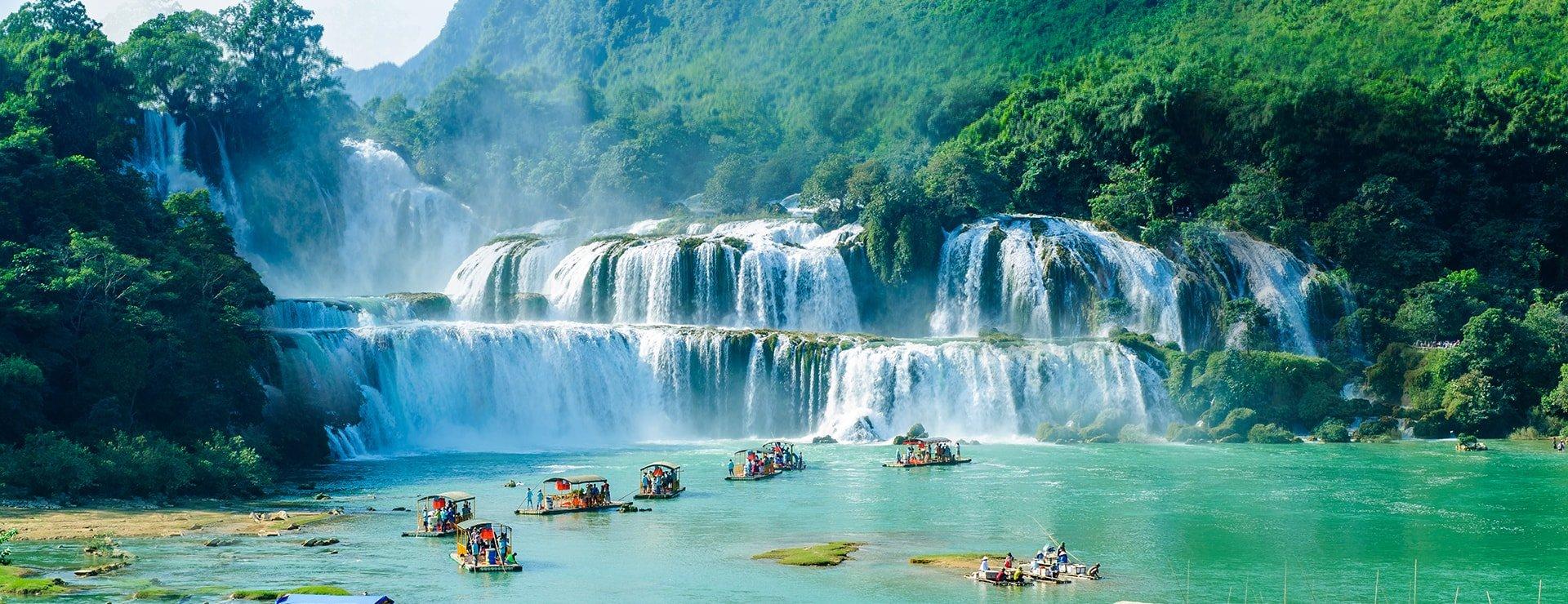 Vietnam Guide – Introducing Vietnam