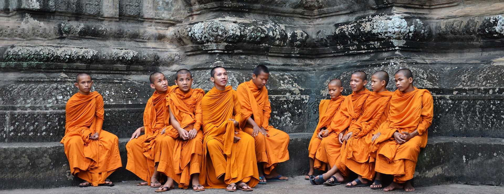 Tips To Travel Like A Local In Cambodia