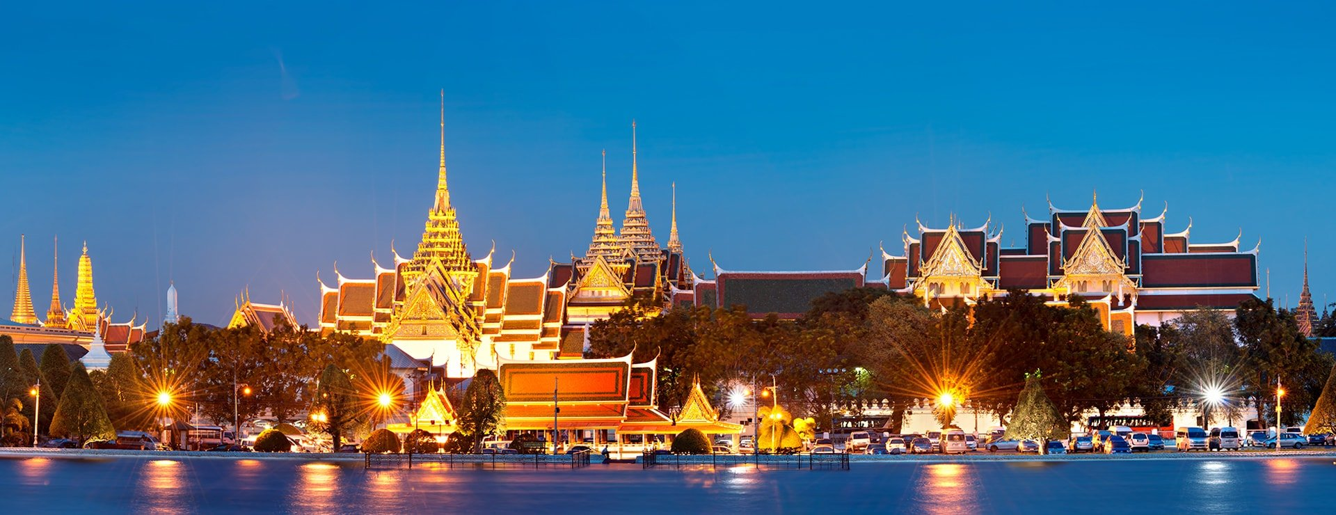 Best time to visit Thailand
