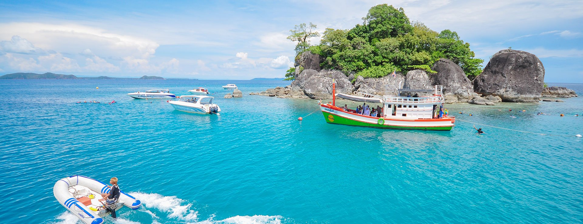 The Awe-inspiring Destinations In Southeast Asia That You Can't Miss