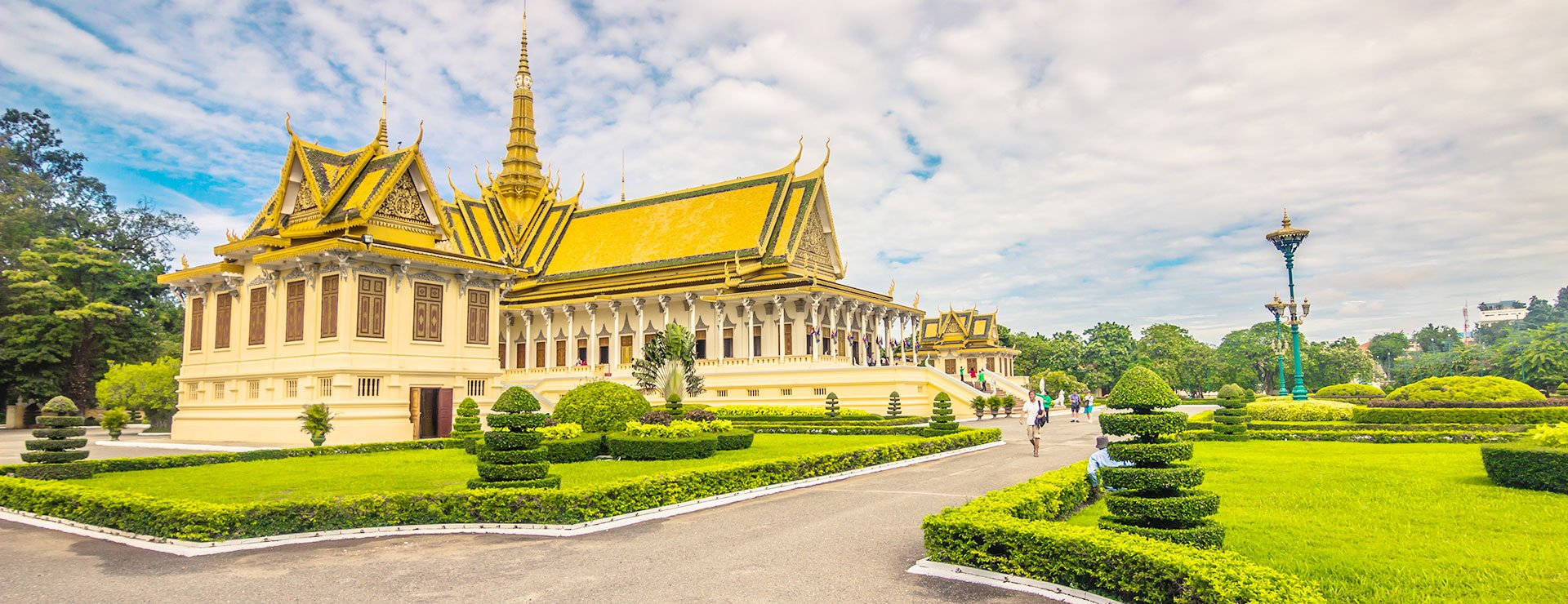 Useful Things You Need To Know To Travel Safely In Cambodia