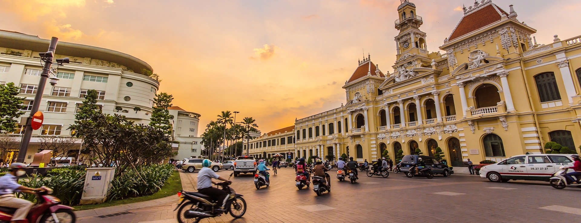 Exciting Things To Do In Ho Chi Minh City