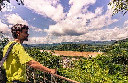 Luang Prabang – Living Land Rice Experience