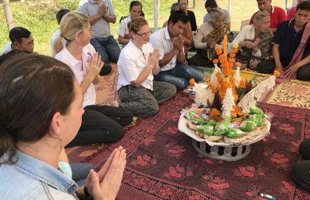 Luang Prabang – Barci Ceremony