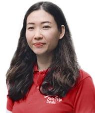Helen-Asia Trip Deals