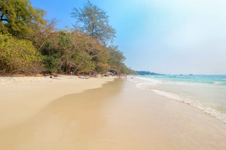 Ko Samet beaches