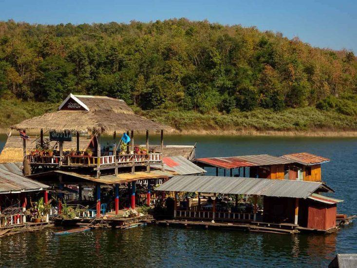 Ban Pak Nai Fisherman Village, Nan