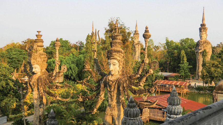 Nong Khai Thailand
