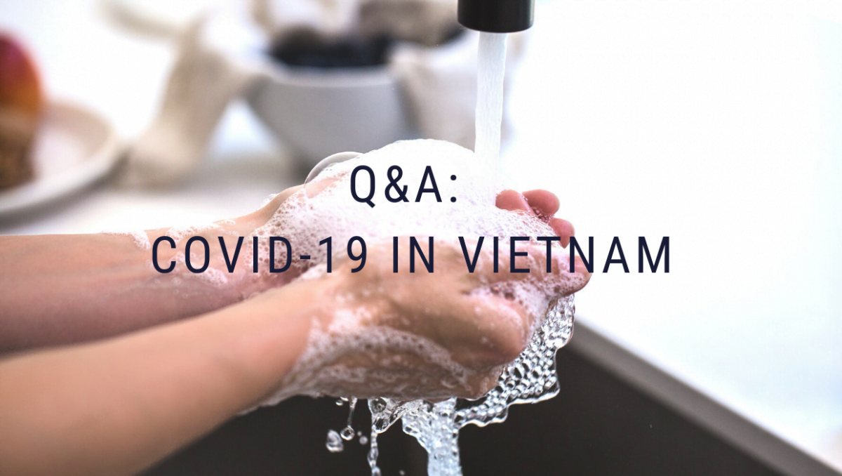 Q&A: Travelling in Vietnam amid Covid-19 outbreak