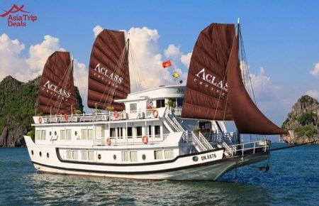 A-Class Cruise