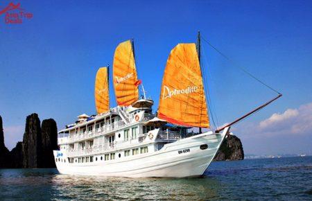 Aphrodite Halong Cruise